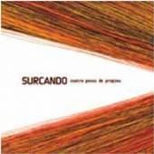 CUATRO PESOS DE PROPINA  - CD SURCANDO