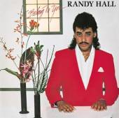 HALL RANDY  - CD I BELONG TO YOU