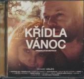 SOUNDTRACK  - CD KRIDLA VANOC