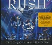 CLOCKWORK ANGELS TOUR - supershop.sk