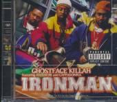 GHOSTFACE KILLAH / RAEKWON / C..  - CD IRONMAN