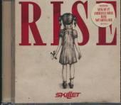 SKILLET  - CD RISE