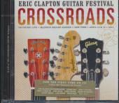 CLAPTON ERIC  - 2xCD CROSSROADS GUITAR FESTIVAL 2013