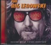 SOUNDTRACK  - CD BIG LEBOWSKI