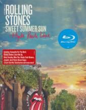 ROLLING STONES  - BRD SWEET SUMMER SUN..