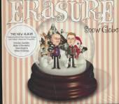 ERASURE  - CD SNOW GLOBE