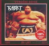 KABAT  - 3xCD+DVD SUMA SUMARU..