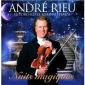 RIEU ANDRE  - CD NUITS MAGIQUES
