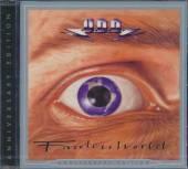 UDO  - CD FACELESS WORLD