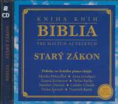 VARIOUS  - 2xCD BIBLIA PRE MALY..