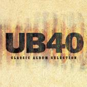 UB40  - CD CLASSIC ALBUM SELECTION LTD.