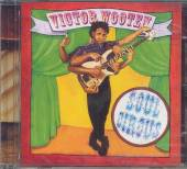 WOOTEN VICTOR  - CD SOUL CIRCUS