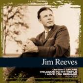 REEVES JIM  - CD COLLECTIONS