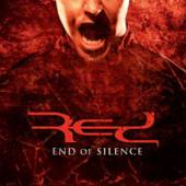 RED  - CD END OF SILENCE