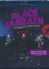 BLACK SABBATH  - 2xBRD GATHERED IN THEIR.-BR+CD- [BLURAY]