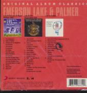 3CD ORIGINAL ALBUM CLASSICS - supershop.sk