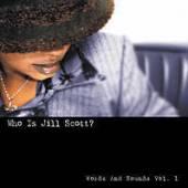 SCOTT JILL  - CD WHO IS JILL SCOTT?