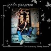 ASHERTON JOHAN  - CD HOUSE OF MANY DOORS