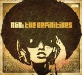 VARIOUS  - 3xCD R&B: THE DEFINITIVES