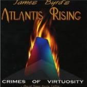 JAMES BYRD  - CD CRIMES OF VIRTUOSITY