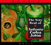 JOBIM ANTONIO CARLOS  - 2xCD VERY BEST OF ANTONIO C..
