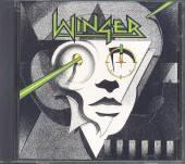 WINGER  - CD WINGER