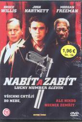 FILM  - DVD NABIT A ZABIT
