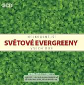 VARIOUS  - 2xCD NEJ SVETOVE EVERGREENY