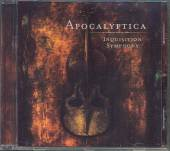 APOCALYPTICA  - CD INQUISITION SYMPHONY