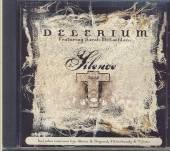 DELERIUM  - CD SILENCE (SINGLE)