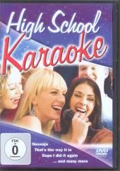 VARIOUS  - DVD HIGH SCHOOL KARAOKE