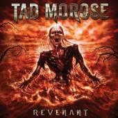 TAD MOROSE  - CD REVENANT