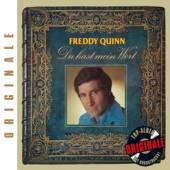 QUINN FREDDY  - CD DU HAST MEIN WORT (ORIGINALE)