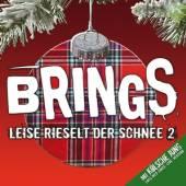 BRINGS  - CD LEISE RIESELT DER SCHNEE2