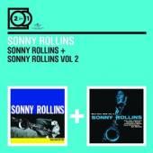 ROLLINS SONNY  - CD SONNY ROLLINS/SONNY ROLLINS VOL. 2