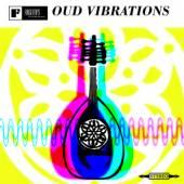 ABDUL-MALIK AHMED & CHIC  - CD OUD VIBRTIONS:EAST..