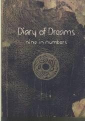 DIARY OF DREAMS  - DVD NINE IN NUMBERS