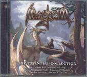 MAGNUM  - CD THE ESSENTIAL COLLECTION