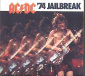 AC/DC  - CD 74 JAILBREAK [R] [DIGI]