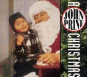 PRINE JOHN  - CD JOHN PRINE CHRISTMAS