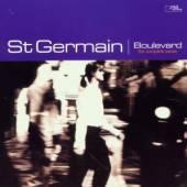 ST GERMAIN  - CD BOULEVARD