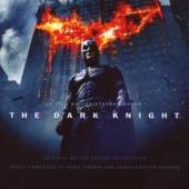 SOUNDTRACK  - CD DARK KNIGHT (BATMAN 6)