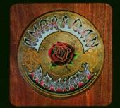 GRATEFUL DEAD  - CD AMERICAN BEAUTY