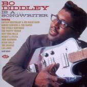 VARIOUS  - CD BO DIDDLEY IS A SONGWRITER