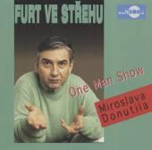DONUTIL MIROSLAV  - CD FURT VE STREHU