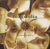 SOUNDTRACK  - CD MAGNOLIA