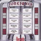FOREIGNER  - CD RECORDS