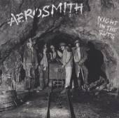AEROSMITH  - CD NIGHT IN THE RUTS [SBM] [R]