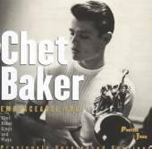 BAKER CHET  - CD EMBRACEABLE YOU