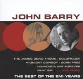 BARRY JOHN  - CD BEST OF